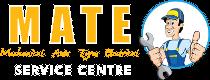 Mates Service Centre